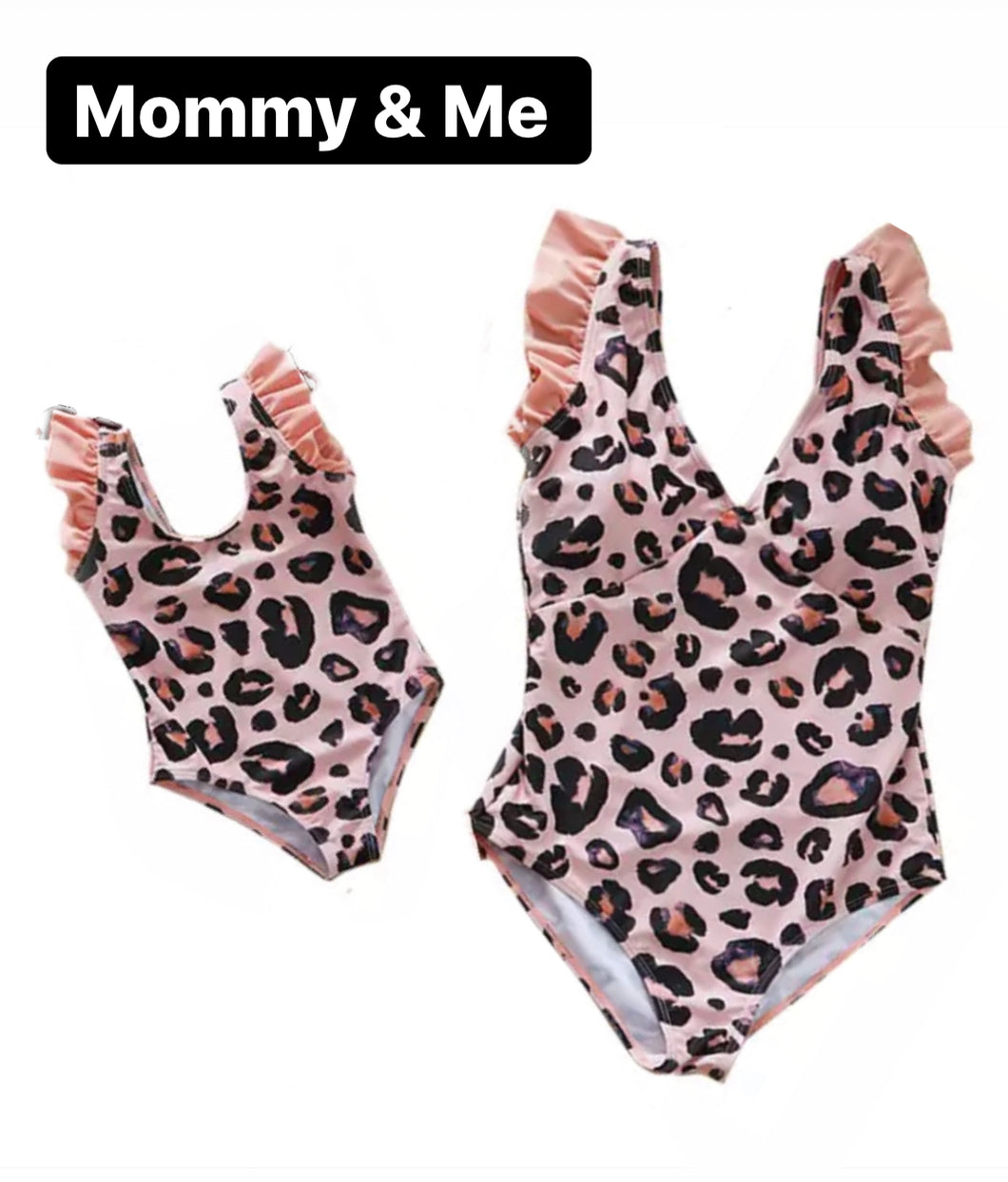 Nicole Mommy & Me Swimsuits