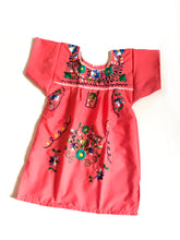 Load image into Gallery viewer, Fiesta Dress Size 8/9