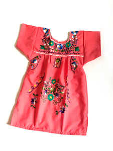 Fiesta Dress Size 8/9