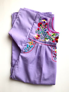 Fiesta dress Size 2T/3T