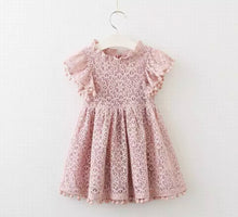Load image into Gallery viewer, Emma Dress~ Pink