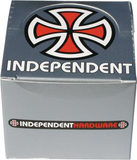 "Independent 12/Pk 7/8"" Allen Black Hardware  
