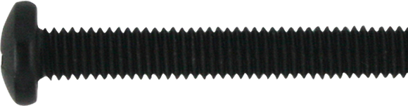 Standard Panhead Phillips Bolt 1