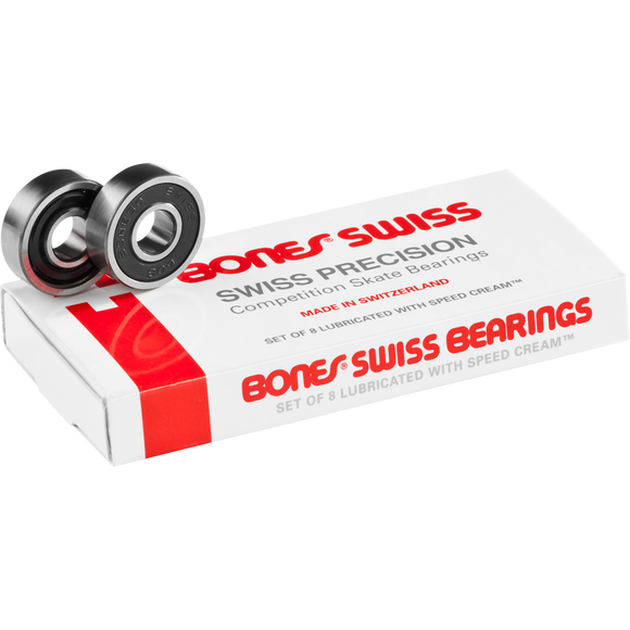 Fkd Swiss Ice Bearing Single Set