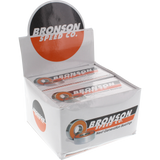Bronson G2 Bearings 10/Pack Box with Spacers+Washers  | Universo Extremo Boards Skate & Surf