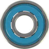 Monkey Blue Shield Bearing 1 Piece Single  | Universo Extremo Boards Skate & Surf