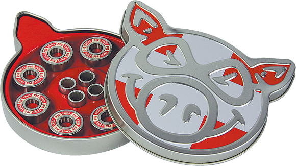 Skateboard Bearings Pig Swiss |Universo Extremo Boards