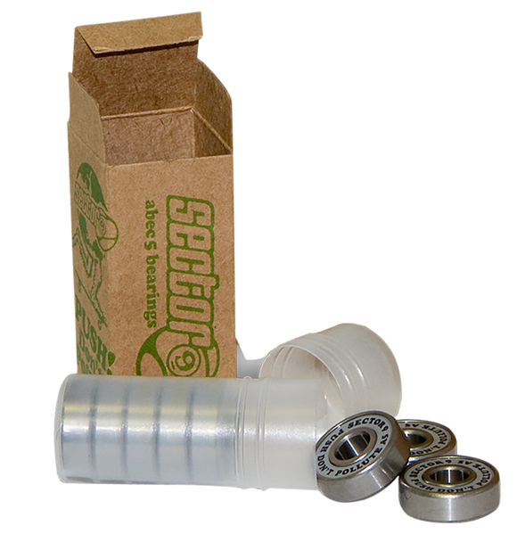 Sector 9 Pdp Abec-5 Bearings