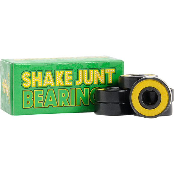 Shake Junt Low Riders A-3 Bearings Single Set