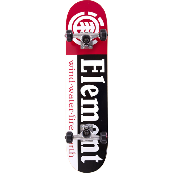 Element Section Complete Skateboard -7.75