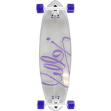 Jelly Man O War Complete Clear/Grape W/2:Bettybox - 9.0x34"