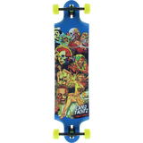 Landyachtz Nine To Five Complete Longboard Skateboard -9.81x40.2 | Universo Extremo Boards Skate & Surf