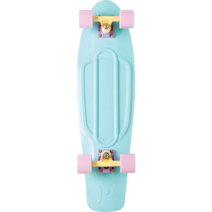 "Penny 27"" Nickel Pastel in Mint - Complete Skateboard - 100% Brand New Original! 