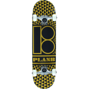 Plan B Op Mini Complete Skateboard -7.62 | Universo Extremo Boards Skate & Surf