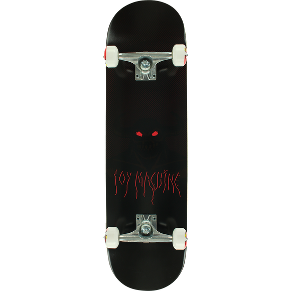 Toy Machine Dark Hell Monster Complete Skateboard -8.5