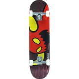 Toy Machine Vice Monster Complete Skateboard -7.75 Assorted Stains | Universo Extremo Boards Skate & Surf
