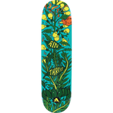 All I Need Thrive Deck 8.1 Assembled as COMPLETE Skateboard | Universo Extremo Boards Skate & Surf