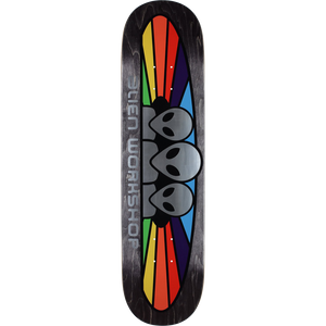 Alien Workshop Spectrum Foil Skateboard Deck -8.25