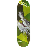 Blind Sewa Polymal Skateboard Deck -8.25 Resin7 DECK ONLY | Universo Extremo Boards Skate & Surf