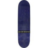Blood Wizard Gregson Occult Skateboard Deck -8.37 Knight