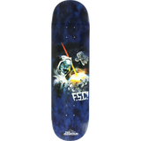 FSC Fuked Space Cats Skateboard Deck -8.25 DECK ONLY | Universo Extremo Boards Skate & Surf