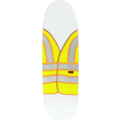Girl Kennedy Safety Vest Skateboard Deck -9.12x32.62 DECK ONLY