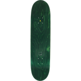 Meridian Lift Off Skateboard Deck -8.12 Purple Teal DECK ONLY
