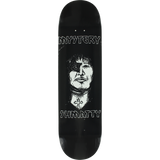 Mystery Shmatty Rock City Skateboard Deck -8.25 DECK ONLY | Universo Extremo Boards Skate & Surf