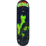 Santa Cruz Guzman Zodiac Deck 8.25 P2 Assembled as COMPLETE Skateboard | Universo Extremo Boards Skate & Surf
