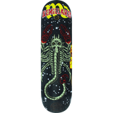 Santa Cruz Remillard Zodiac Skateboard Deck -8.25 P2 DECK ONLY