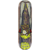 Scumco Abair Watersports Skateboard Deck -8.25 DECK ONLY
