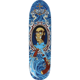 Shipyard Mr.Tigh Space Captain Skateboard Deck -8.6x32.25 DECK ONLY