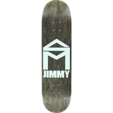 Sk8mafia Cao House Stain Deck 8.06 Assembled as COMPLETE Skateboard | Universo Extremo Boards Skate & Surf