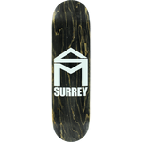 Sk8mafia Surrey House Stain Skateboard Deck -8.12 DECK ONLY