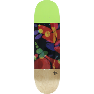 The Killing Sensory Lab 2 Deck -8.25 Assembled as COMPLETE Skateboard | Universo Extremo Boards Skate & Surf