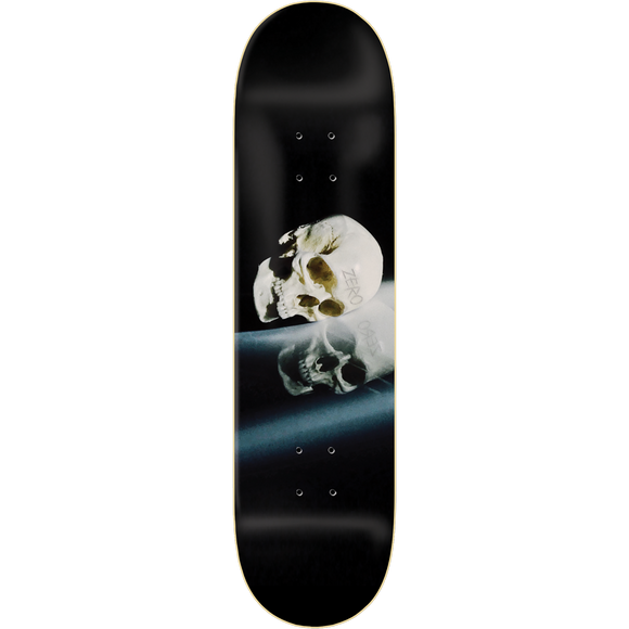 Zero Thomas Death Alien Workshopaits Skateboard Deck -8.5
