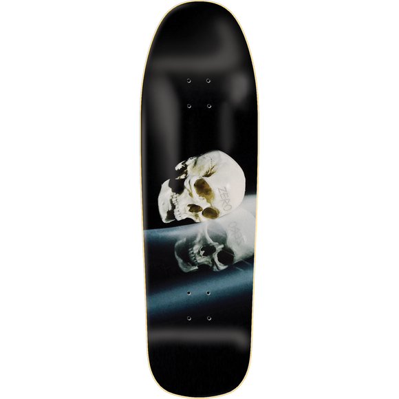 Zero Thomas Death Alien Workshopaits Cruiser Skateboard Deck -9.5x32