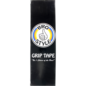 Bones Wheels Rat Die-Cut Griptape - Single Sheet 9x33Black  | Universo Extremo Boards Skate & Surf