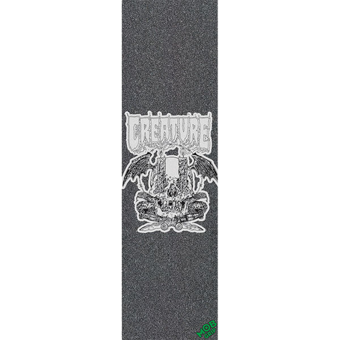 Creature/Mob Funeral French II Grip 9x33 Single Sheet | Universo Extremo Boards Skate & Surf