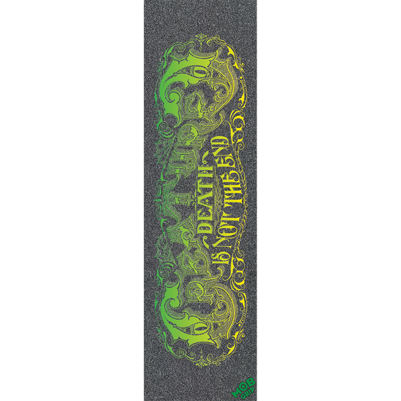 Creature/Mob Not The End Griptape - Single Sheet