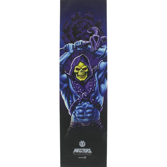 Ele Masters Of The Universe Skeletor GRIPTAPE - Single Sheet