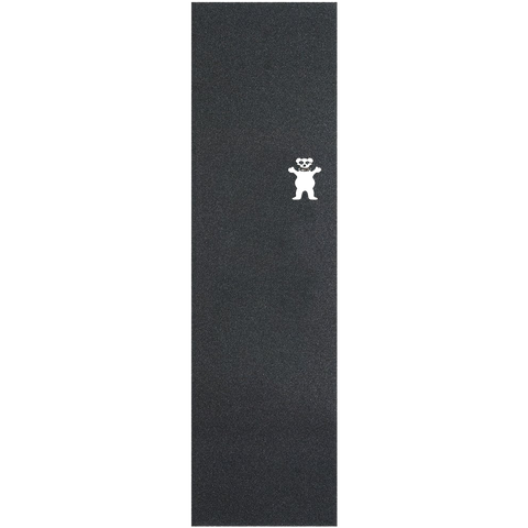 Grizzly 1-Sheet Fiend Club Black GRIPTAPE | Universo Extremo Boards Skate & Surf