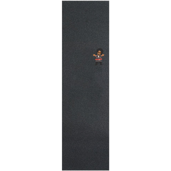 Grizzly 1-Sheet Curtin Bear GRIPTAPE | Universo Extremo Boards Skate & Surf