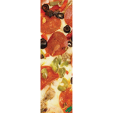 Krux/Mob Single Sheet Pizza GRIPTAPE 9x33 | Universo Extremo Boards Skate & Surf