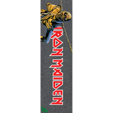 Mob Iron Maiden Piece Of Mind Sheet GRIPTAPE | Universo Extremo Boards Skate & Surf