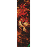 Mob Slayer Repentless Grip 9x33 Single Sheet | Universo Extremo Boards Skate & Surf