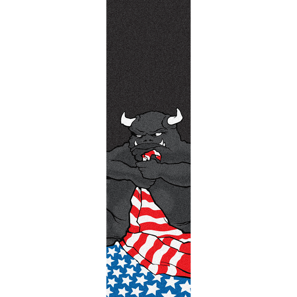 101 Griptape - Patriot 10x33 - Single Sheet