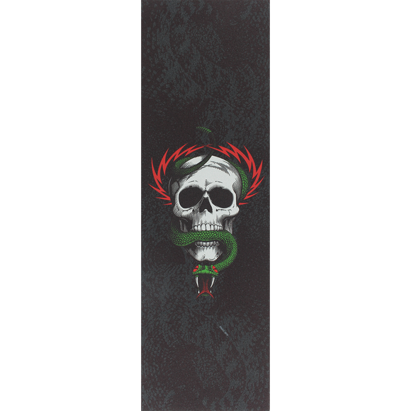 Powell Peralta - GRIPTAPE Single Sheet Mcgill Skull & Snake - 10.5''x33''