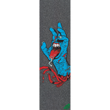 Santa Cruz/Mob Screaming Hand Art Show II Romero GRIPTAPE 1pc | Universo Extremo Boards Skate & Surf