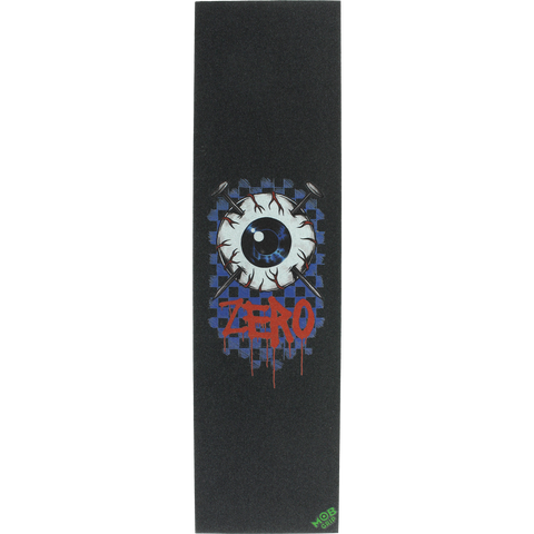 Zero/Mob Grip Single Sheet- Eyeball | Universo Extremo Boards Skate & Surf